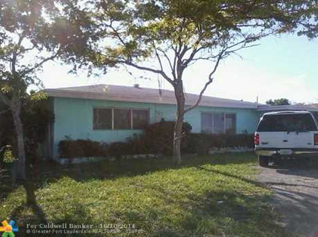 911 SW 31st Ave - Photo 1
