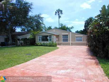 614 SW 18th Ct - Photo 1