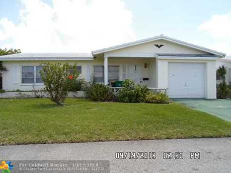 8510 NW 57th Pl - Photo 1