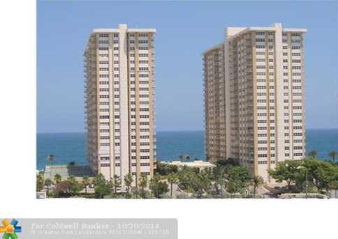 3410 Galt Ocean Dr, Unit # 802N - Photo 1