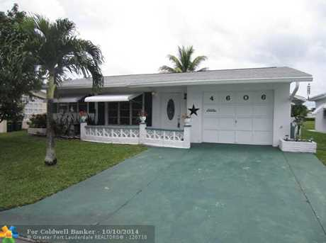 4606 NW 45th Ct - Photo 1