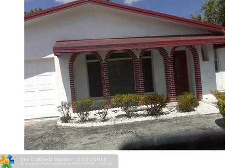 5951 NW 18th Ct - Photo 1