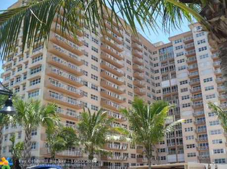 111 N Pompano Beach Blvd, Unit # 1104 - Photo 1
