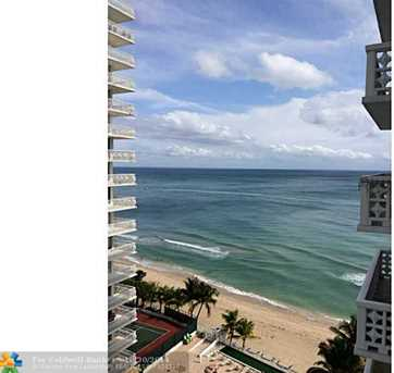 4010 Galt Ocean Dr, Unit # 1101 - Photo 1