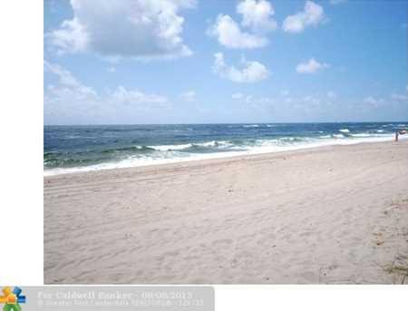 4050 N Ocean Dr, Unit # 1408 - Photo 1