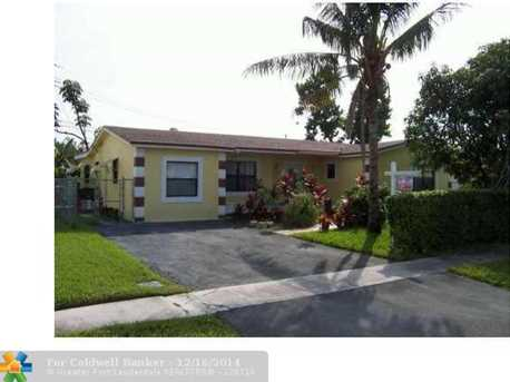 4360 NW 35th Ter - Photo 1