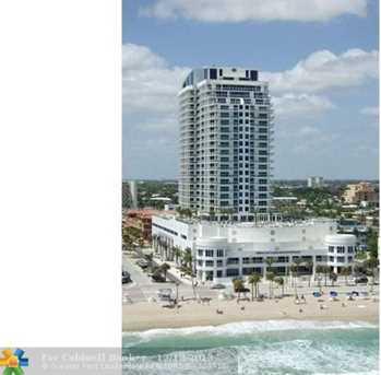 505 N Ft Lauderdale Bch Bl, Unit # 910 - Photo 1