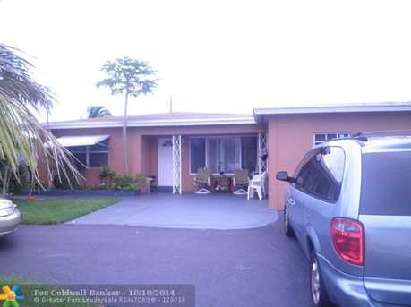 420 NW 40th St - Photo 1