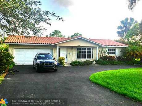 3780 NW 102nd Ave - Photo 1