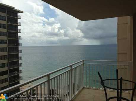 3750 Galt Ocean Dr, Unit # 1110 - Photo 1