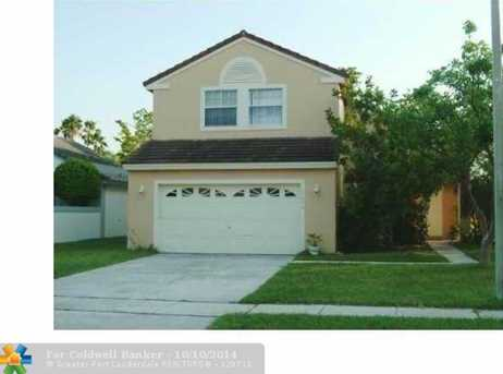 17474 NW 10th St - Photo 1