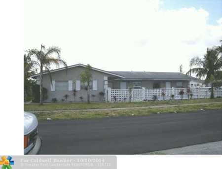 4280 NW 31st Te - Photo 1