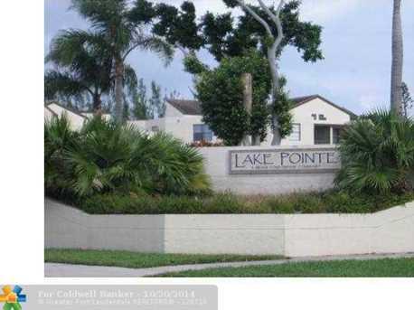 215 Lake Pointe Dr, Unit # 202 - Photo 1