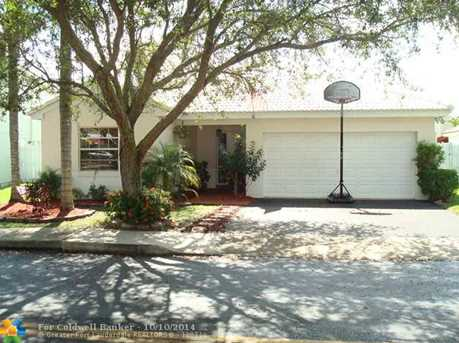 12563 NW 10th Ct - Photo 1
