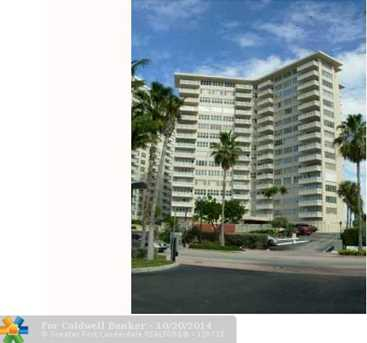 3700 Galt Ocean Dr, Unit # 510 - Photo 1