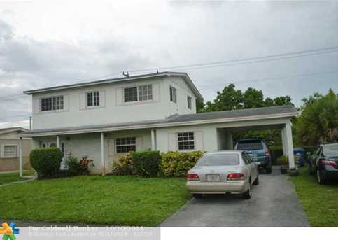19530 NW 12th Ave - Photo 1