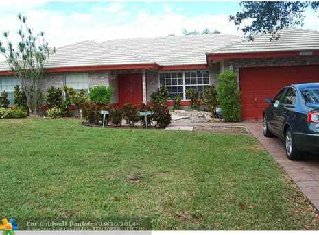 10925 SW 1st Ct - Photo 1