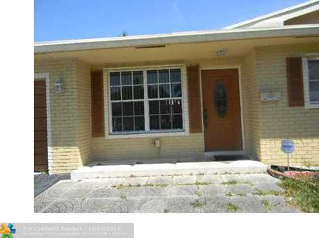3151 NW 69th St - Photo 1