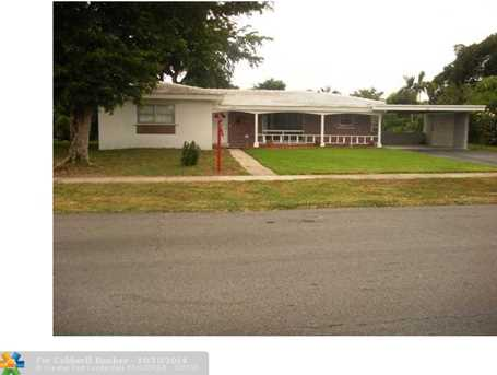 5510 SW 5th St - Photo 1