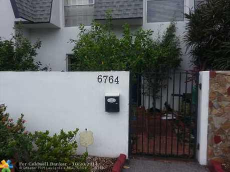 6764 SW 40th St, Unit # 40 - Photo 1