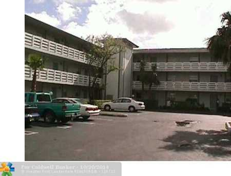 3213 NW 103rd Ter, Unit # 107-C - Photo 1