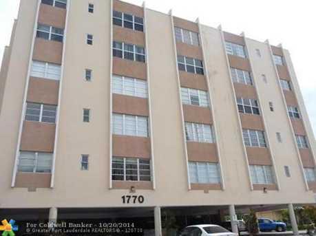 1770 E Las Olas Bl, Unit # 206 - Photo 1