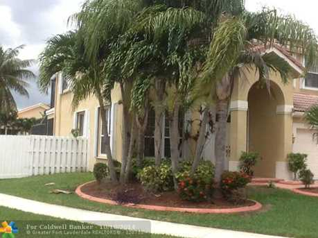 2253 SW 182nd Way - Photo 1