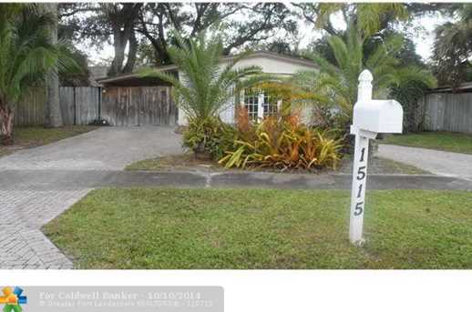 1515 SW 20th Ave - Photo 1