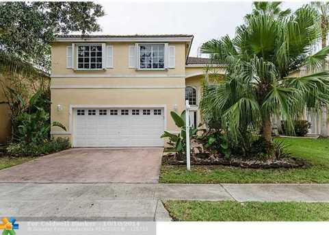 19120 NW 12th St - Photo 1