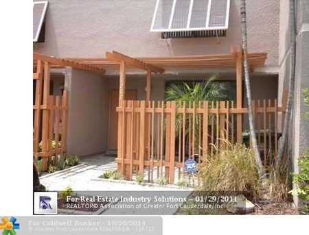 1491 NW 113th Ave, Unit # 1491 - Photo 1