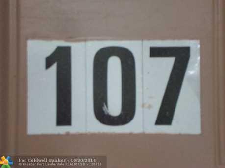 12950 SW 4th Ct, Unit # 107H - Photo 1