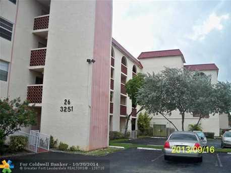 3251 Holiday Springs Blvd, Unit # 206 - Photo 1