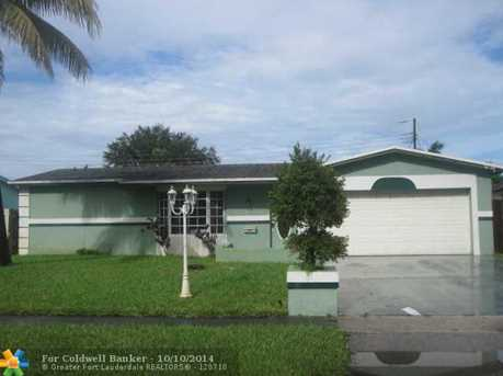 3981 NW 32nd Ave - Photo 1