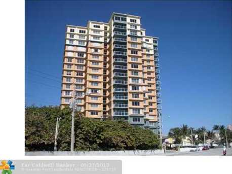 1151 N Ft Lauderdale Beach, Unit # 6B - Photo 1
