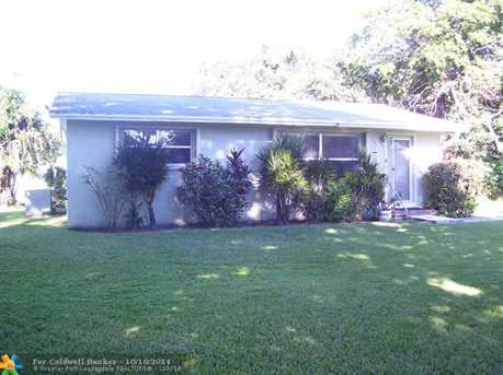 2750 SW 137th Ter - Photo 1
