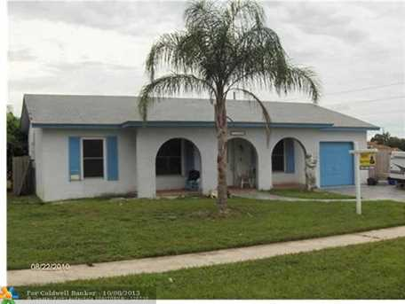 11180 NW 27th Pl - Photo 1