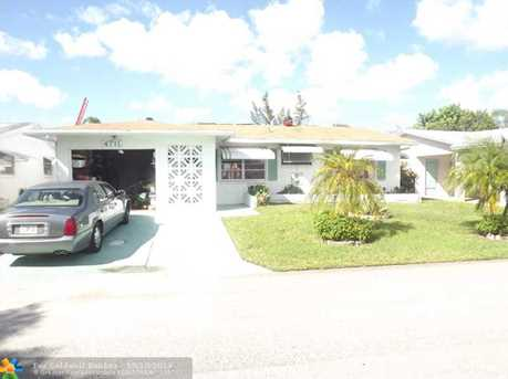 4711 NW 44th Ct - Photo 1