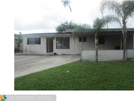 6344 SW 2nd St - Photo 1
