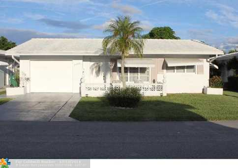 7500 NW 72nd Ter - Photo 1