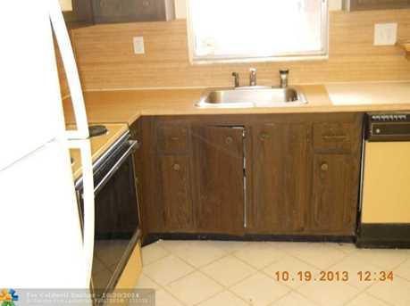 9441 Sunrise Lakes Blvd, Unit # 111 - Photo 1