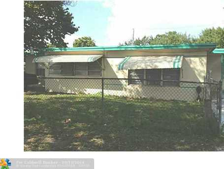 2375 NW 161 St - Photo 1