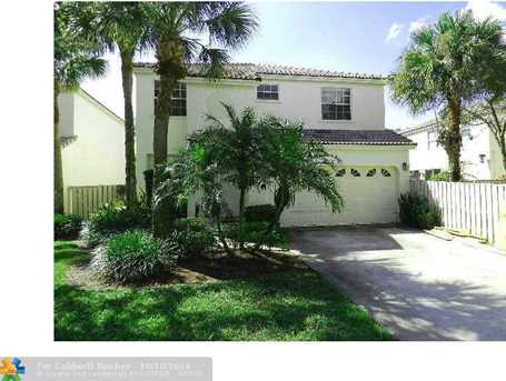 10700 NW 12th Ct - Photo 1