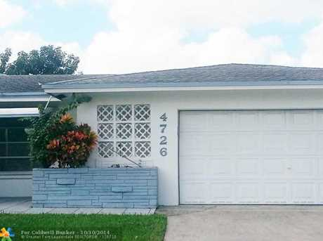 4726 NW 50th Ct - Photo 1