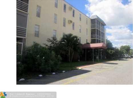 2800 NW 56th Ave, Unit # E102 - Photo 1