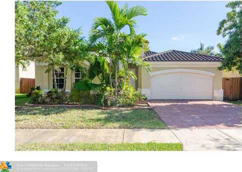12846 SW 52nd St - Photo 1