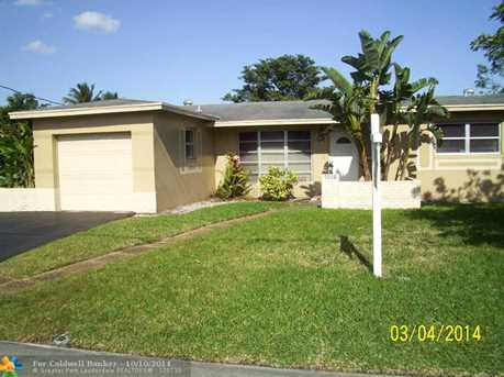2210 NW 47th Ave - Photo 1