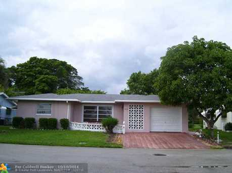 5005 NW 51st Ave - Photo 1