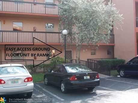3090 Holiday Springs Blvd, Unit # 102 - Photo 1