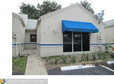 5201 SW 31st Ave, Unit # 257 - Photo 1