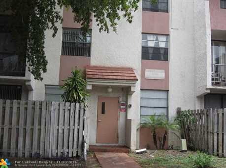1796 NW 55th Ave, Unit # 103 - Photo 1